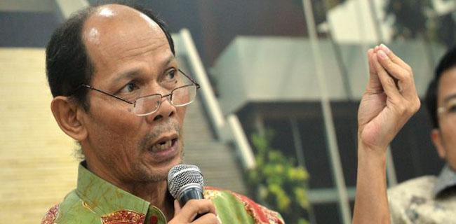 Ichsanuddin Noorsy: Utang Tidak Akan Sembuh, Yang Ada Keluar Masuk IGD