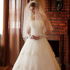 Wedding photographer Oksana Nikitina (OksanaNiki). Photo of 06.08.2014