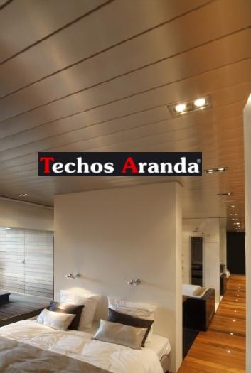 Profesional de Ofertas Techos Aluminio Madrid