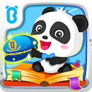 Game Baby Panda's Dream Job APK for Windows Phone