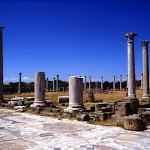 Salamis (Chypre du Nord)