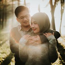 Wedding photographer Fajar Kurniawan (Fajarjey). Photo of 05.03.2018