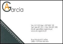 A Garcia, Lda.