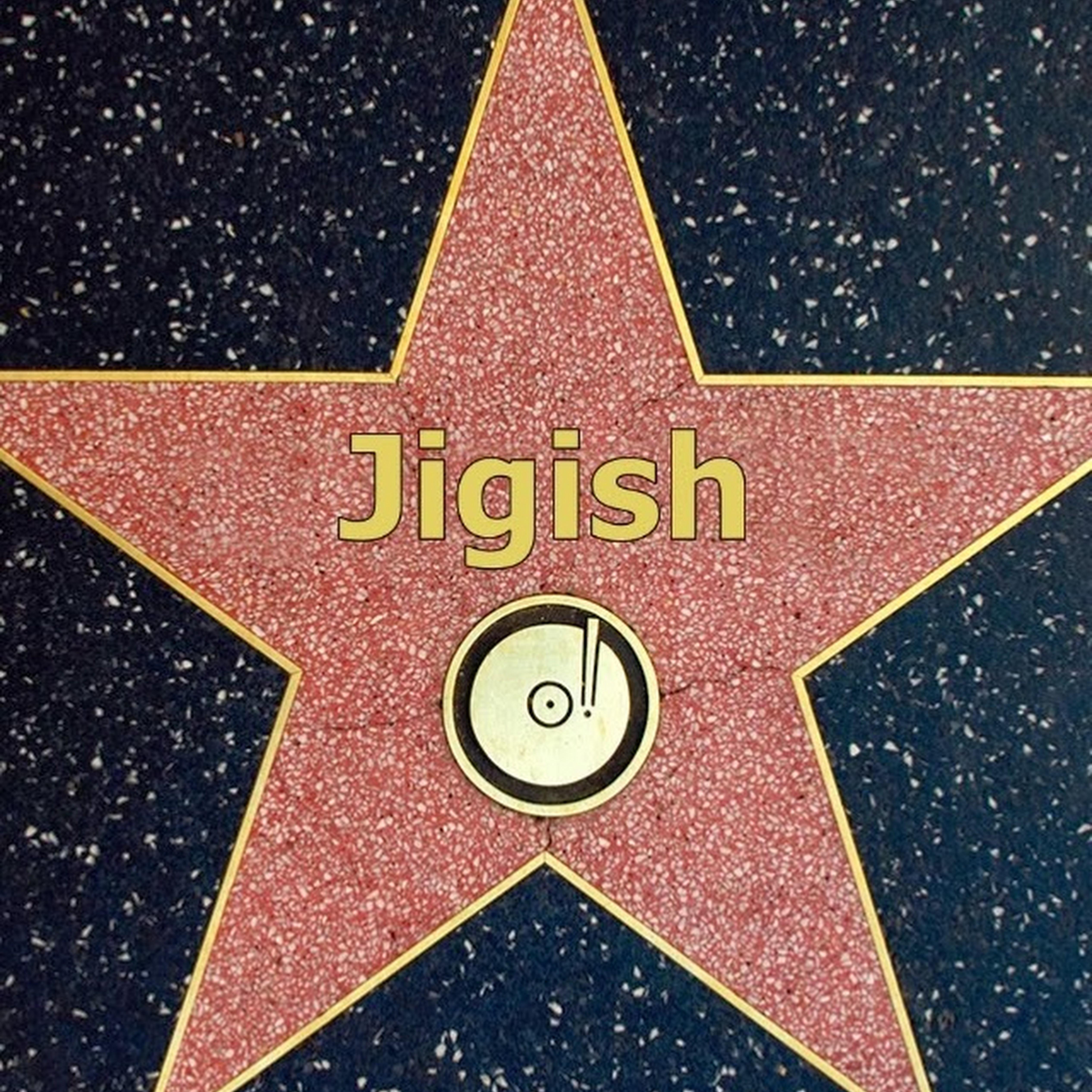 Jigish