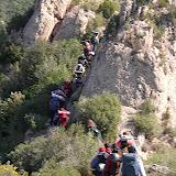 Sortida Sant Salvador de les espasses 2006 - CIMG8376.JPG