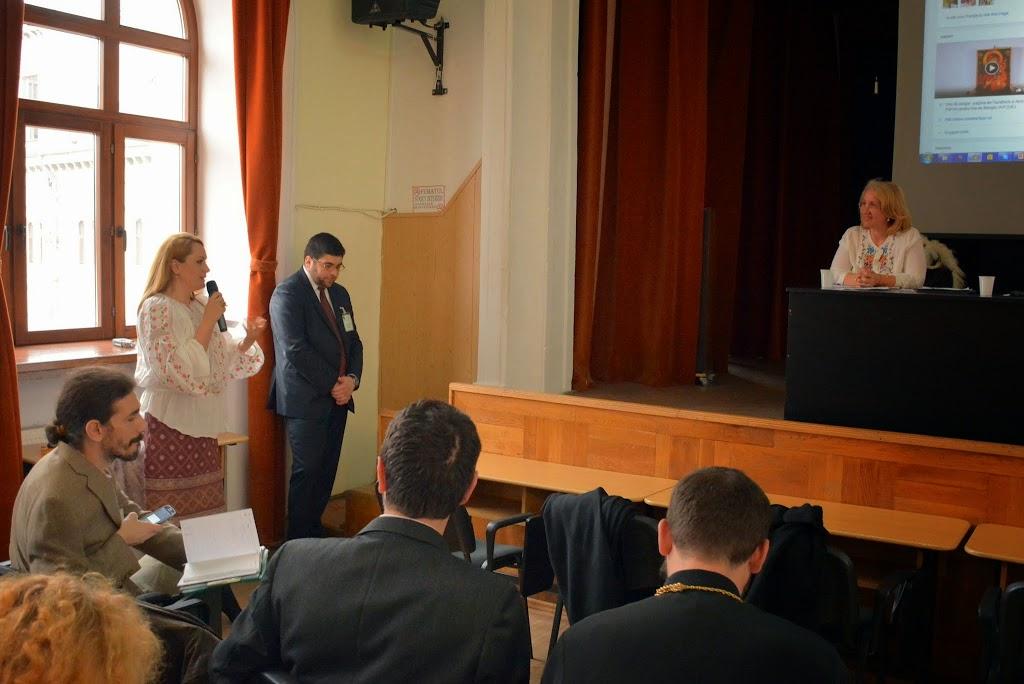 Intrunirea Nationala a Asociatiei Parinti pentru ora de Religie 382