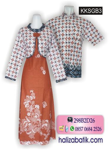 Batik Modern, Baju Online Murah, Toko Online Indonesia, KKSGB3