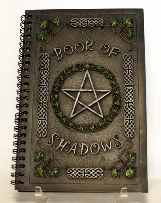 Book Of Shadows 44, Book Of Shadows