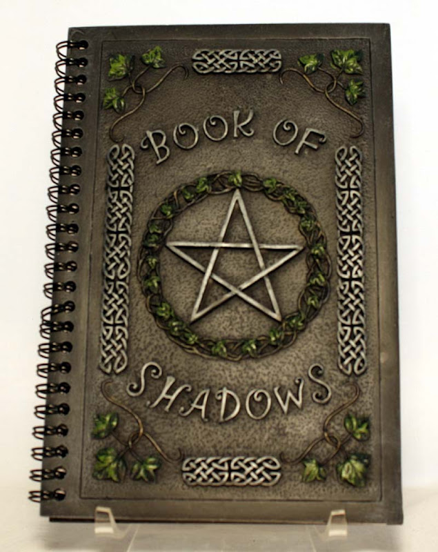 Book Of Shadows 44, Book Of Shadows