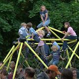 Bonn Nikolausschule - Schulfest 2008