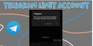 Arti Limit di Telegram Simak Penjelasaanya Disini