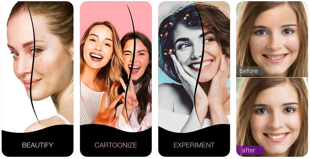 Visage- airbrush photo & face