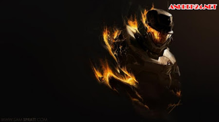 Hình nền game Halo đẹp nhất
