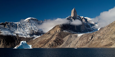 Čudovita Grenlandija