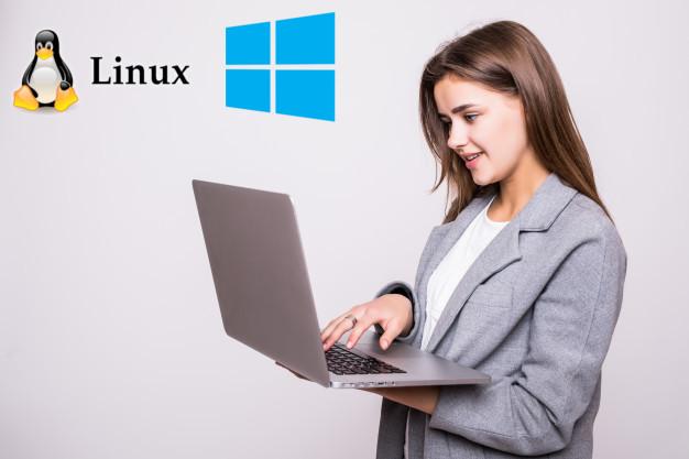 Pilih Mana Server Linux atau Windows Untuk Usaha UMKM Retail Anda