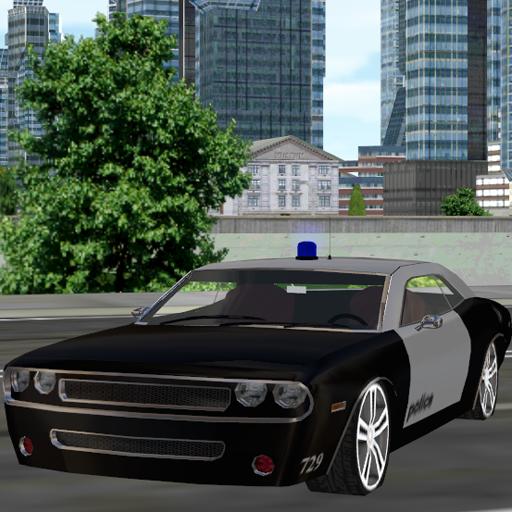 san andreas police simulator 模擬 App LOGO-硬是要APP
