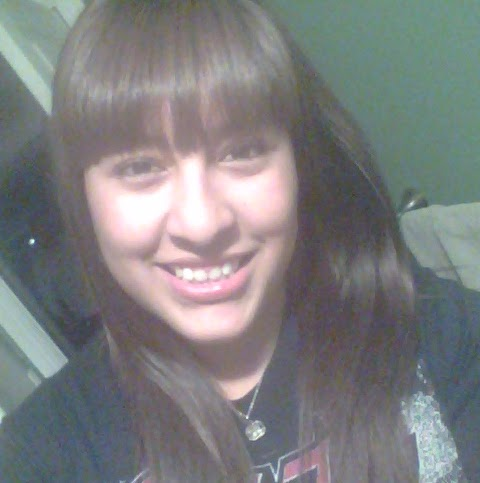 Jasmine Hernandez