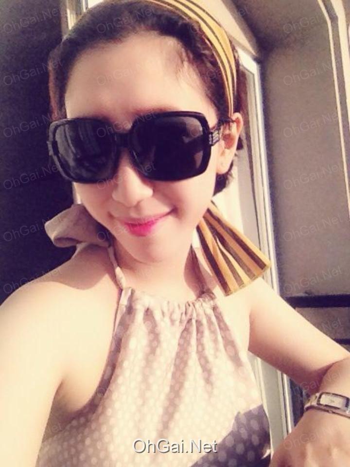 facebook gai xinh man dinh nhi - ohgai.net