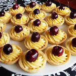 Lemon Honey and Cherry Tarts.jpg