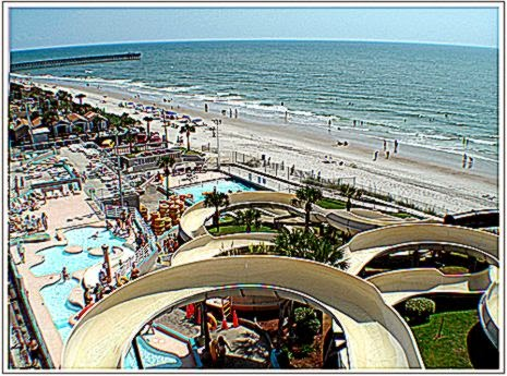 Water Parks  Lowcountry Cuisine  Myrtle Beach South Carolina