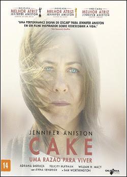 Download - Cake: Uma Razão Para Viver (2015)