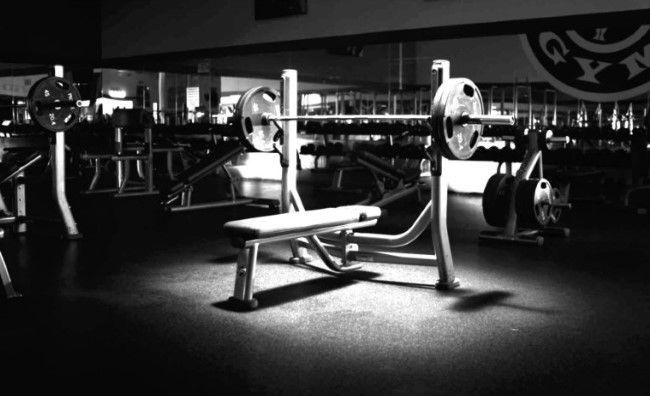 Ideas On Buying Weight Bench Maxwelltown