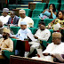 22 Kano APC house of Assembly members decamps to PDP