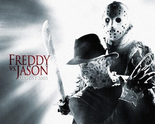 Retrocrítica: Freddy contra Jason.