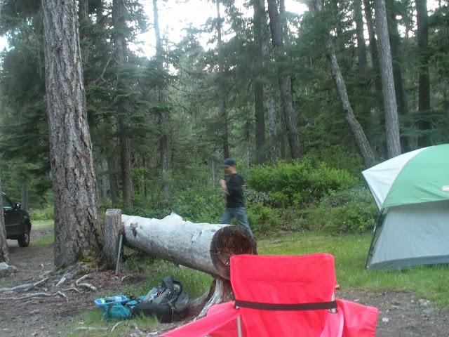 Ape Cave Camp May 2013 - DSCN0299.JPG