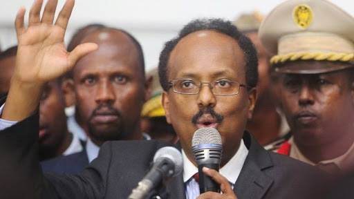 Is Somali government fueling secessionist agenda?