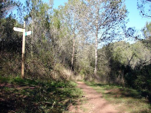 senderismo: Beselga - Garbí - Barraix