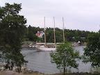 Στα περίχωρα της Στοκχόλμης