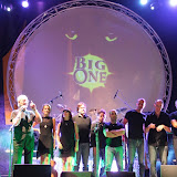Big One (cover band Pink Floyd) in concerto a Cattolica Eraclea