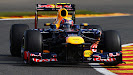 Mark Webber Red Bull RB8