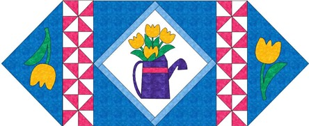tulip 4 funthreads designs