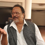 Krishnam Raju Birthday Interview Stills