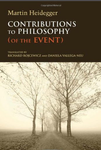 Contributions%252520to%252520Philosophy Download: Contributions to Philosophy by Martin Heidegger