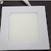 Top 5 đèn led âm trần cao cấp dành cho không gian âm trần thạch cao