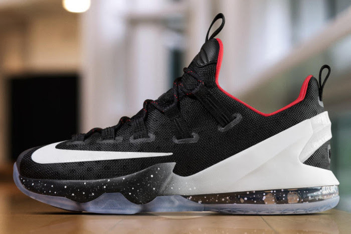the latest 24399 87ab4 JR Smith Has a New Nike LeBron 13 Low Player Exclusive ...