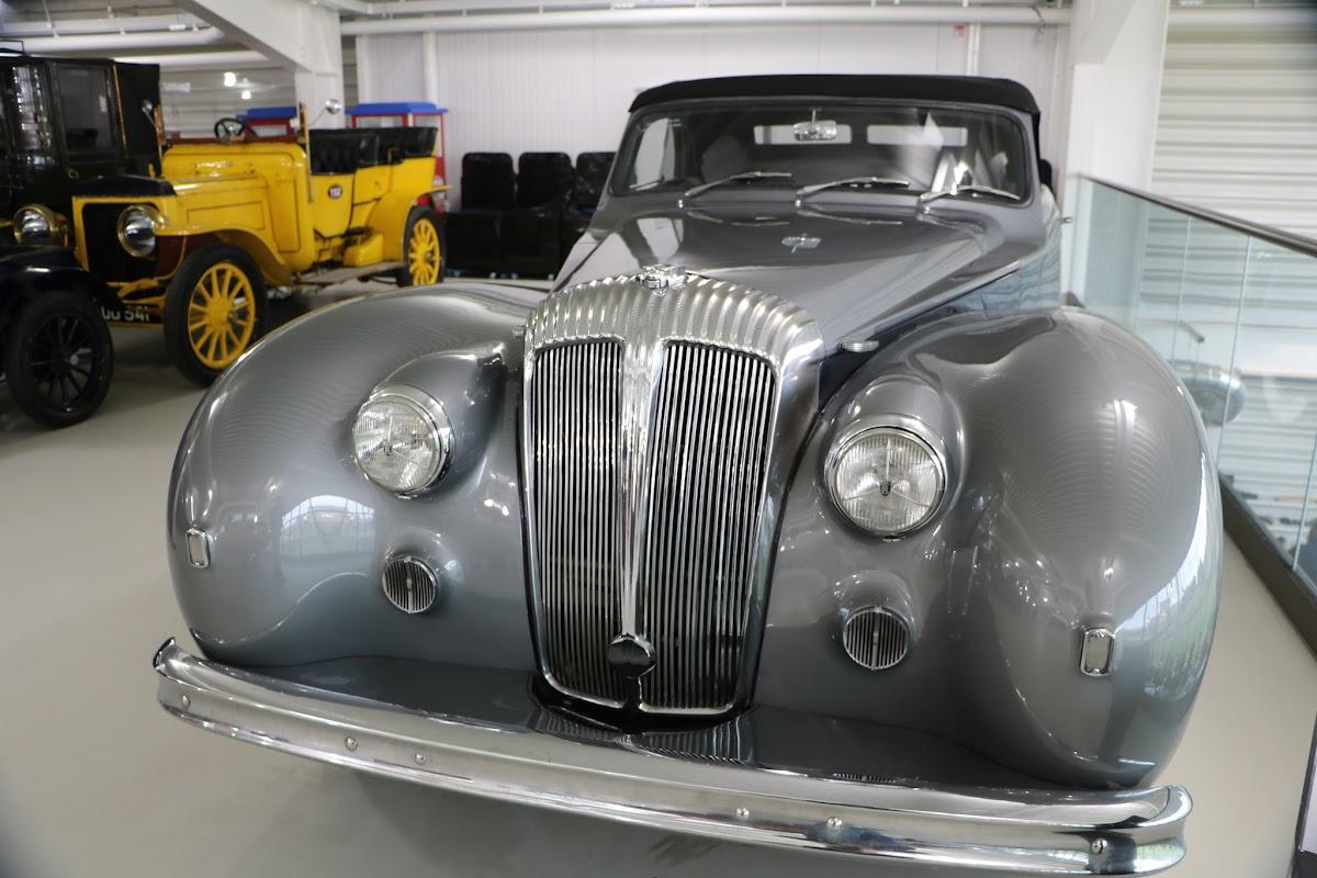 The British Motor Museum 0583.JPG
