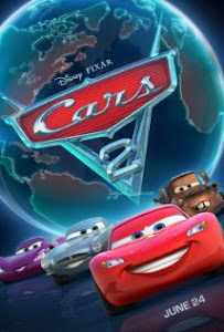 Vương Quốc Xe Hơi 2 - Cars 2 poster