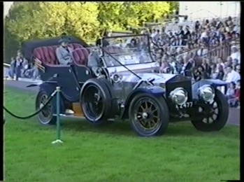 1995.10.08-020 Rolls-Royce Silver Ghost Roi des Belges 1911