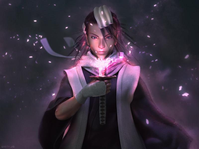 Sword Of Magic Inside, Magic And Spells