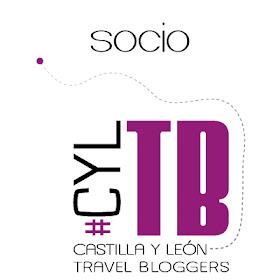 Socio Castilla y Leon Travel Blogger
