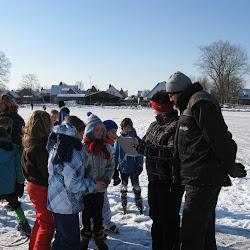 Schaatsen 2-2-2012