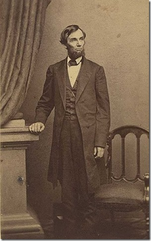 Lincoln in Bardo 1