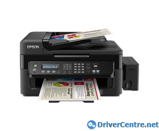 Download Epson L558 Mac basic driver & setup