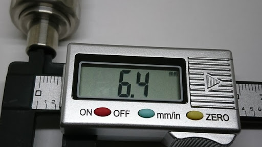 DSC 2913 thumb%255B2%255D - 【RTA】E-Phoenix「The Hurricane V2」ハリケーンV2 スイス製RTAレビュー!高コストだが最強のパフォーマンスを発揮するフレーバーチェイスRTAのゴール【電子タバコ/爆煙/オーセンティック】