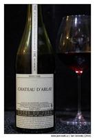 Pinot-Noir-2011-Château-d'Arlay
