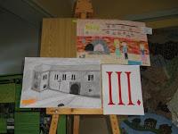 A rajzversenyen III. helyezést elért alkotások és egy különdíjas alkotás.jpg